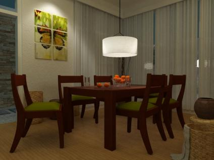Dining Room Night